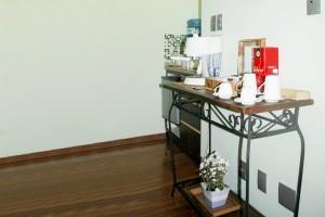 Mesa do Café